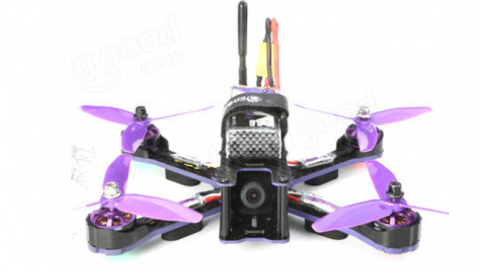 Eachine Wizard X220 por 95€