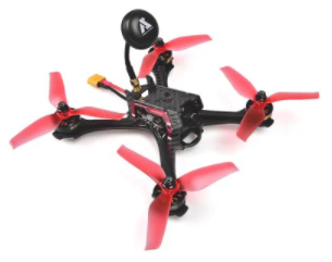 ASUAV F200mm con T-Motor, Runcam Swift 2 por 138€