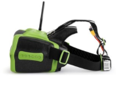 Gafa FPV Headplay SE V2