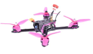 Furibee Stormer 220mm por 99€